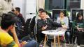 """西湖博览会""""装进""""手机 浙传师生展示360度VR技术VR"""