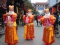 春节旅游过年渐流行 定制旅游最受青睐
