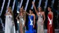 环球小姐冠军福利数不清:一年薪水、豪华公寓、海量用品