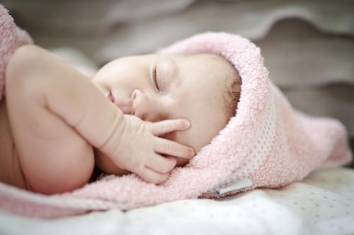 寶寶3個月能吹空調嗎