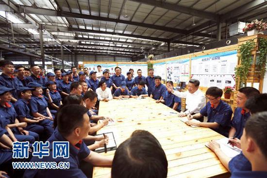 为经济结构转型把脉开方-中国