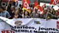 法国铁路大罢工登场 欧洲杯赛事恐将受影响