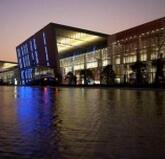 南京国际博览中心