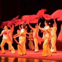 晋城市歌舞团