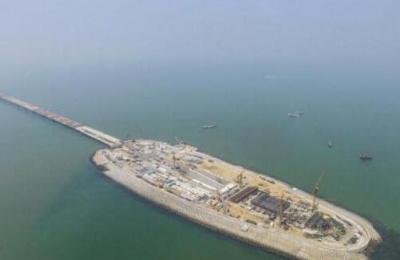 揭秘港珠澳大桥施工过程
