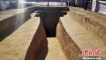 河北满城再现中山靖王刘胜陪葬墓 发掘前有盗洞