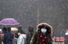 中国北方将有明显雨雪降温天气 南方阴雨持续