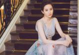 """赵丽颖穿过的""""龙虾""""裙 刘亦菲也穿了"""
