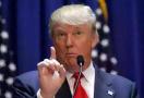 """美总统特朗普或也遭窃听 窃听者竟是""""自己人"""""""