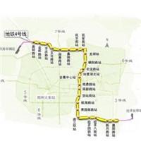 天津地铁4号线