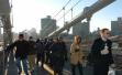 2005年12月20日 (乙酉年冬月二十)|美国纽约公交系统罢工,全市交通陷入混乱