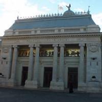 天津罗马旅行社