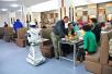 智慧餐厅:机器人+物联网 未来要怎么吃饭?