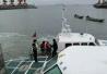 福建海域商渔船碰撞 遇险人员3人获救11人失踪