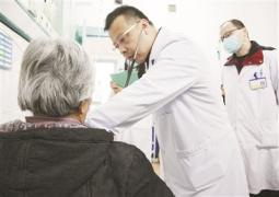 """徐州这些门诊室人满为患!""""春季百病发"""",医生教你应对"""