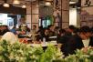 南京一高校特设考研自习室 为学生提供宵夜