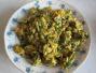 春天最贵的一道菜,用它和豆腐简单拌一下,比炒鸡蛋好吃一百倍!