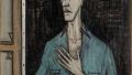 【海外】巴黎国家现代艺术博物馆回顾贝尔纳·布菲的一生