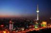 中国6大国家区域中心城市
