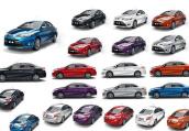 车身颜色与事故概率有关?温州交警得出答案是真的!