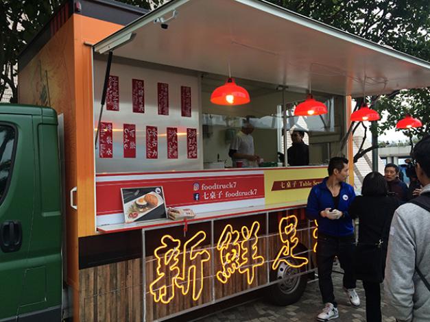 香港推出新美食车计划 能否继续留客?