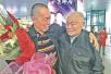 反劫机英雄28年后宁波再相见 两人命运因战斗紧紧相连