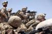 危机加剧马蒂斯突访阿富汗 高官称还需增兵数千