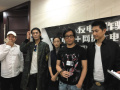 中国第一部反电信诈骗剧在大连开拍  彭顺要继续玩悬疑