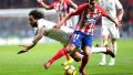 西甲综合:马德里德比白卷收场 巴萨获胜拉大差距