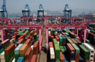 1至10月份盐城市出口增幅跃居江苏省第一位