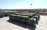 """""""东风-41""""部分技术超过美俄:射程更远 精度更高"""