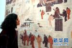 干旱环境下古代壁画与土遗址保护技术取得新突破