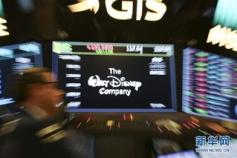迪士尼524亿美元收购福克斯