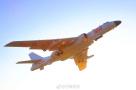 中国空军编队飞越对马海峡 赴日本海远洋训练