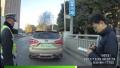 郑州新能源汽车不受限行的限制?看看交警是怎么解释的