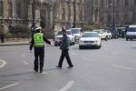 大连237名行人交通违法被曝光 将通知单位