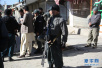 阿富汗首都喀布尔发生多起爆炸