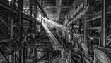记录|杭州钢铁厂关闭停炉,在这35年的老厂长声泪俱下