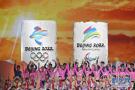 冬奥会会徽纪念邮票今天首发:印制专门设计二维码
