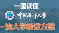 一图读懂中国海洋大学一流大学建设方案