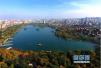"""北京去年蓝天多28个 """"大气十条""""目标达成!"""