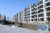 郑州中原区把安置房打造成民心工程、精品工程