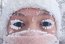 世界上最冷的村子 零下67度!