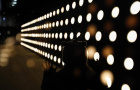 灯光艺术扮靓伦敦街头