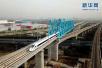淄博至成都高铁25日首发 二等座票价817.5元