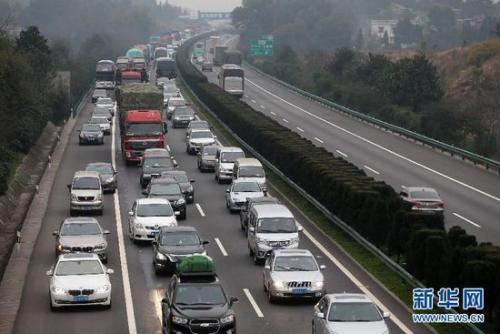 北京赛车pk10app下载:注意!春节高速免费时段结束后还有3小时过渡期