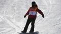 张义威、史万成无缘冬奥会单板滑雪U型场地决赛