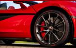迈凯伦推570S Spider情人节版 配专属红涂装