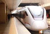 正月初三当天开始 河南郑州至焦作增加10趟城际列车