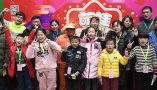 杭州:外来务工家庭的快乐春节假期